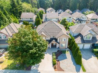 """Photo 35: 1309 OXFORD Street in Coquitlam: Burke Mountain House for sale in """"COBBLESTONE GATE"""" : MLS®# R2599029"""
