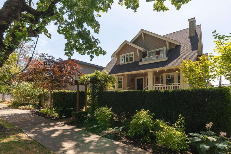 FEATURED LISTING: 2418 8TH Avenue West Vancouver