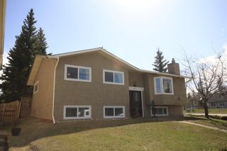 Main Photo: 9908 24 Street SW in Calgary: Palliser Detached for sale : MLS®# A1066367