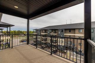 Photo 28: 407 1926 St Mary's Road in Winnipeg: St Vital Condominium for sale (2C)  : MLS®# 202123493