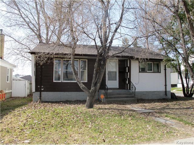Main Photo:  in Winnipeg: East Kildonan Residential for sale (North East Winnipeg)  : MLS®# 1610572