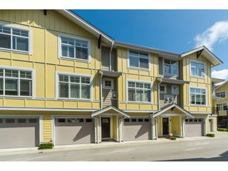 """Photo 2: 19 17171 2B Avenue in Surrey: Pacific Douglas Townhouse for sale in """"Augusta"""" (South Surrey White Rock)  : MLS®# R2390213"""
