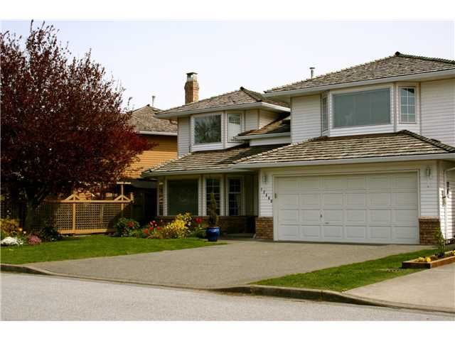 Main Photo: 12460 ALLIANCE Drive in Richmond: Steveston South House for sale : MLS®# V822970