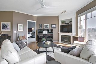 Photo 8: 143 Edgeridge Terrace NW in Calgary: Edgemont Semi Detached for sale : MLS®# A1091872