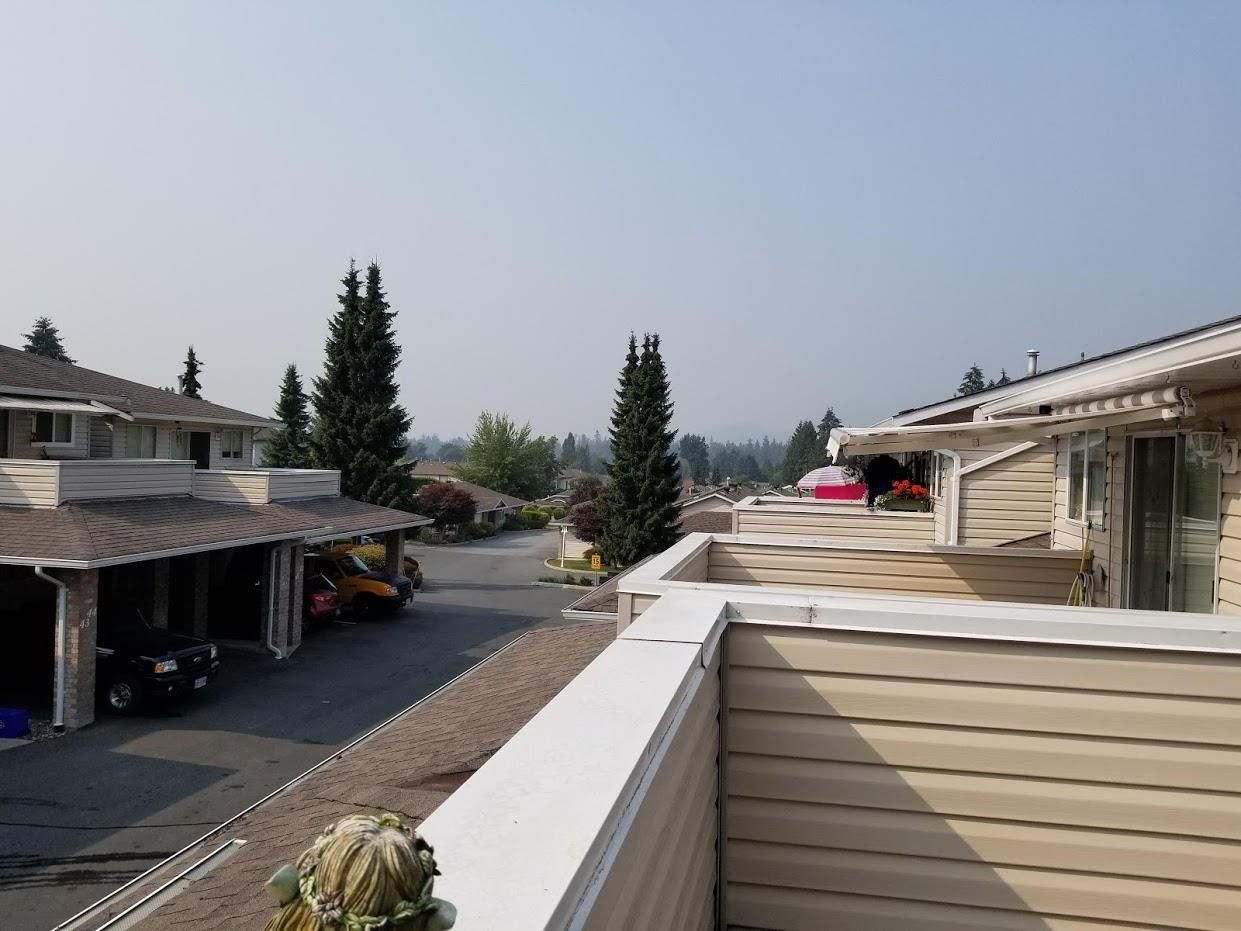 """Photo 2: Photos: 58 22308 124 Avenue in Maple Ridge: West Central Townhouse for sale in """"BRANDYWYND"""" : MLS®# R2297619"""