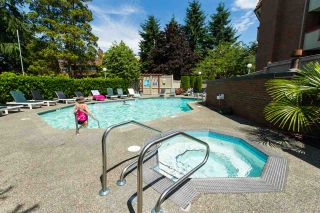 """Photo 37: 318 7531 MINORU Boulevard in Richmond: Brighouse South Condo for sale in """"CYPRESS POINT"""" : MLS®# R2494932"""