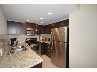 "Photo 7: 405 200 KEARY Street in New Westminster: Sapperton Condo for sale in ""ANVIL"" : MLS®# V817040"