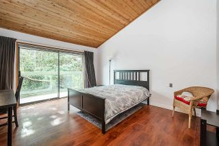Photo 15: 4643 PORT VIEW Place in West Vancouver: Cypress Park Estates House for sale : MLS®# R2550150