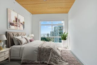 """Photo 5: 605 128 E 8TH Street in North Vancouver: Central Lonsdale Condo for sale in """"Crest By Adera"""" : MLS®# R2615045"""