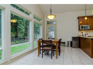 Photo 4: 12156 BELL STREET in Mission: Stave Falls House for sale : MLS®# R2013918