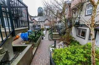 """Photo 18: 202 7000 21ST Avenue in Burnaby: Highgate Townhouse for sale in """"VILLETTA"""" (Burnaby South)  : MLS®# R2131928"""