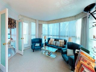 """Photo 33: 1903 1415 W GEORGIA Street in Vancouver: Coal Harbour Condo for sale in """"PALAIS GEORGIA"""" (Vancouver West)  : MLS®# R2589840"""