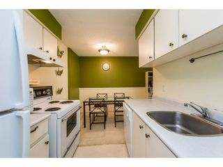 """Photo 10: 203 1945 WOODWAY Place in Burnaby: Brentwood Park Condo for sale in """"Hillside Terrace"""" (Burnaby North)  : MLS®# R2249414"""