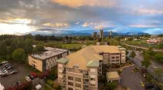 """Photo 18: 1003 10523 UNIVERSITY Drive in Surrey: Whalley Condo for sale in """"GRANDVIEW COURT"""" (North Surrey)  : MLS®# R2562431"""