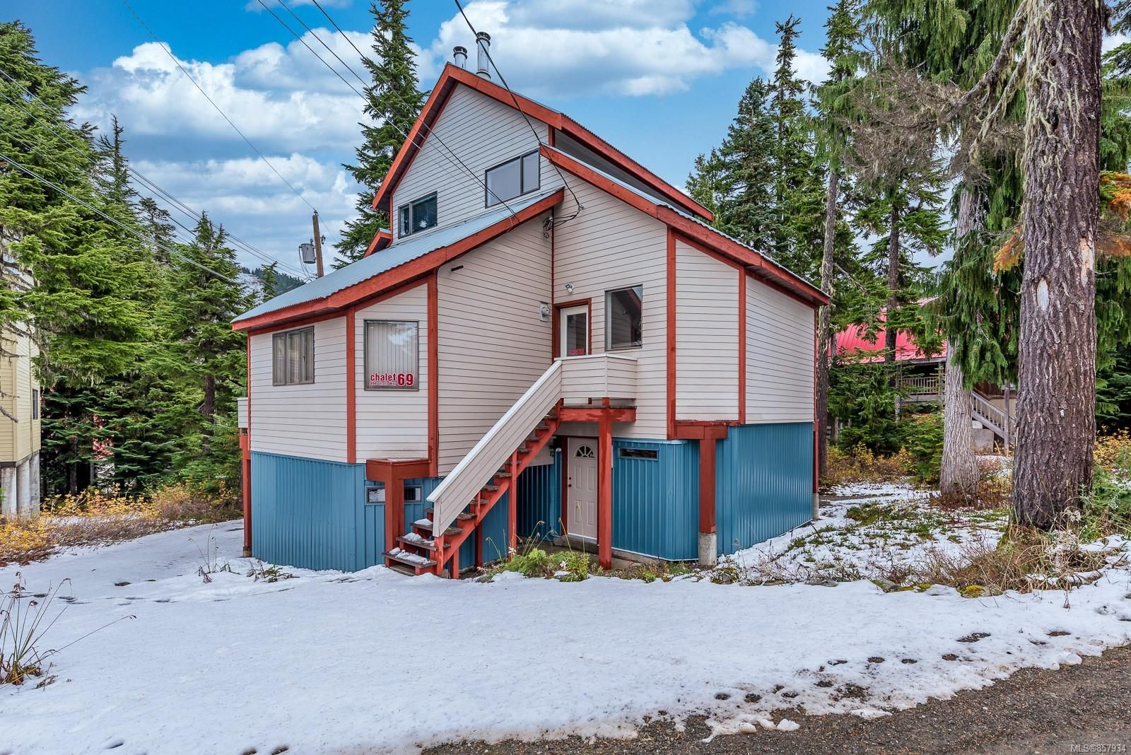 Photo 29: Photos: 998 STRATA Way in : CV Mt Washington House for sale (Comox Valley)  : MLS®# 857934