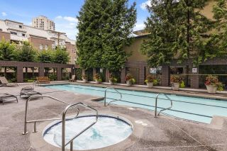 Photo 19: 1104 1020 HARWOOD Street in Vancouver: West End VW Condo for sale (Vancouver West)  : MLS®# R2617196