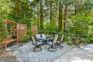 Photo 19: 1803 CAMELBACK Court in Coquitlam: Westwood Plateau House for sale : MLS®# R2380832