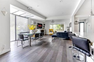 Photo 3: 2405 TRAFALGAR Street in Vancouver: Kitsilano House for sale (Vancouver West)  : MLS®# R2525677