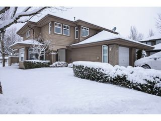 "Photo 1: 12 11737 236 Street in Maple Ridge: Cottonwood MR Townhouse for sale in ""MAPLEWOOD CREEK"" : MLS®# R2340245"