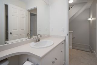 """Photo 17: 18 6465 184A Street in Surrey: Clayton Townhouse for sale in """"ROSEBURY LANE"""" (Cloverdale)  : MLS®# R2533257"""