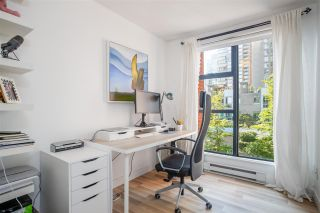 "Photo 14: 509 939 HOMER Street in Vancouver: Yaletown Condo for sale in ""PINNACLE YALETOWN"" (Vancouver West)  : MLS®# R2541614"