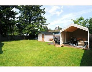 Photo 10: 21282 123RD Avenue in Maple_Ridge: West Central House for sale (Maple Ridge)  : MLS®# V768314