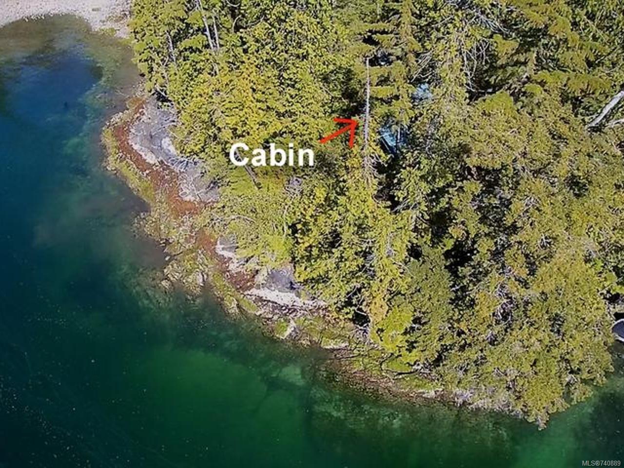 Photo 22: Photos: LT 3 Cypress Bay in TOFINO: PA Tofino House for sale (Port Alberni)  : MLS®# 740889