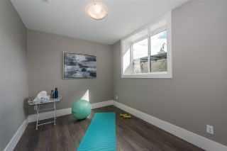 Photo 17: 5445 MANITOBA STREET in Vancouver: Cambie House for sale (Vancouver West)  : MLS®# R2199560