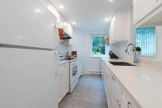 """Photo 7: 101 6152 KATHLEEN Avenue in Burnaby: Metrotown Condo for sale in """"THE EMBASSY"""" (Burnaby South)  : MLS®# R2308407"""