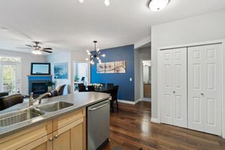Photo 7: 133 2200 Marda Link SW in Calgary: Garrison Woods Apartment for sale : MLS®# A1116782