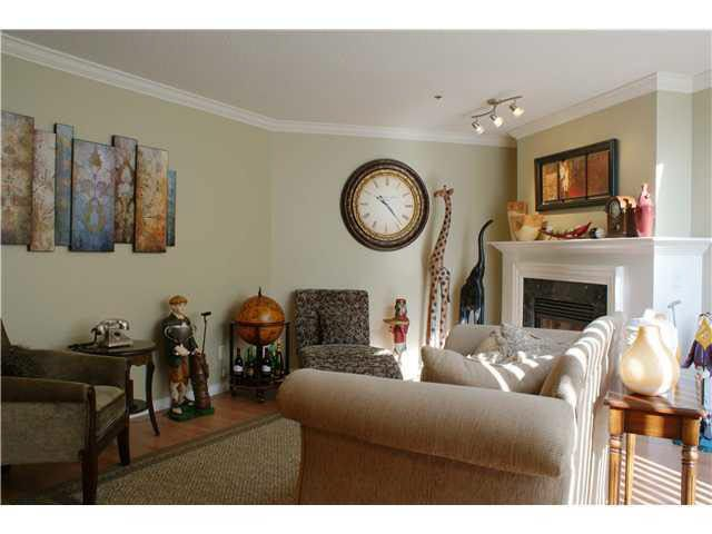 Main Photo: 5 7633 ST. ALBANS ROAD in : Brighouse South Condo for sale : MLS®# V939170