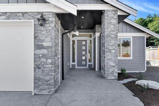 Photo 2: 520 Bickford Way in : ML Mill Bay House for sale (Malahat & Area)  : MLS®# 882732