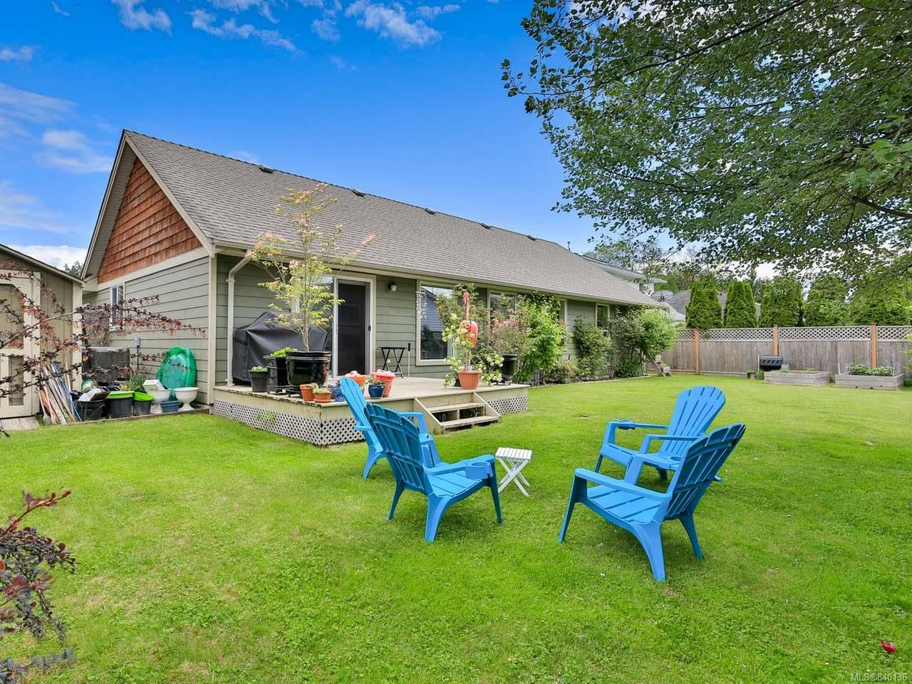 Photo 29: Photos: 5484 W Woodland Cres in PORT ALBERNI: PA Port Alberni House for sale (Port Alberni)  : MLS®# 840136