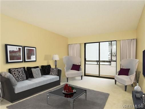 Photo 2: Photos: 204 1325 Harrison St in VICTORIA: Vi Downtown Condo for sale (Victoria)  : MLS®# 664128