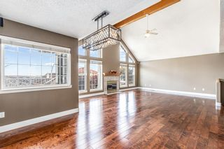 Photo 6: 506 Patterson View SW in Calgary: Patterson Row/Townhouse for sale : MLS®# A1151495