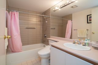 Photo 19: 801 1415 W GEORGIA Street in Vancouver: Coal Harbour Condo for sale (Vancouver West)  : MLS®# R2569866