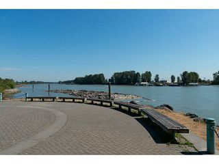 """Photo 17: 8518 LIGHTHOUSE Way in Vancouver: Fraserview VE Townhouse for sale in """"LIGHTHOUSE TERRACE"""" (Vancouver East)  : MLS®# V1021579"""