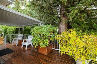 Photo 8: 53 4714 Muir Rd in Courtenay: CV Courtenay East Manufactured Home for sale (Comox Valley)  : MLS®# 888343