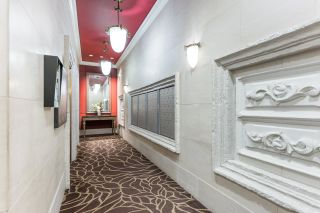 """Photo 33: 1402 837 W HASTINGS Street in Vancouver: Downtown VW Condo for sale in """"Terminal City Club"""" (Vancouver West)  : MLS®# R2623272"""