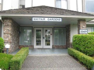 """Photo 20: 207 33401 MAYFAIR Avenue in Abbotsford: Central Abbotsford Condo for sale in """"MAYFAIR GARDENS"""" : MLS®# R2194662"""