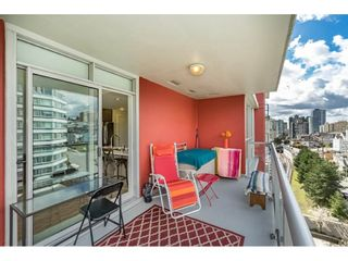 Photo 14: 1001 125 COLUMBIA STREET in New Westminster: Downtown NW Condo for sale : MLS®# R2257276