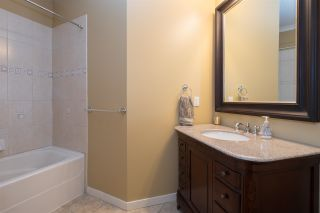 """Photo 8: 414 2955 DIAMOND Crescent in Abbotsford: Abbotsford West Condo for sale in """"Westwood"""" : MLS®# R2149525"""