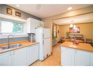 Photo 9: 476 Dominion Street in Winnipeg: Wolseley Residential for sale (5B)  : MLS®# 1713523