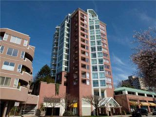 Photo 1: 1101 130 E 2ND Street in North Vancouver: Lower Lonsdale Condo for sale : MLS®# V939693