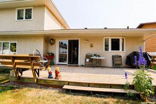 Photo 38: 211 Riverbend Crescent in Battleford: Residential for sale : MLS®# SK864320