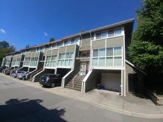 Main Photo: 3379 FIELDSTONE Avenue in Vancouver: Champlain Heights Townhouse for sale (Vancouver East)  : MLS®# R2614268