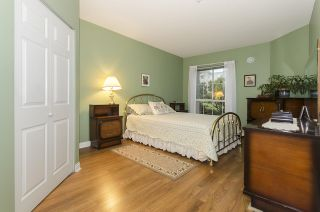 Photo 8: 109 2985 PRINCESS CRESCENT in Coquitlam: Canyon Springs Condo for sale : MLS®# R2142588