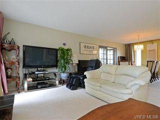 Photo 4: 1826 Harvard Pl in VICTORIA: SE Lambrick Park House for sale (Saanich East)  : MLS®# 735224