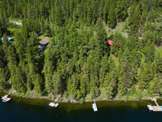 Photo 6: 2506 HEFFLEY-LOUIS CREEK Road in Kamloops: Heffley Recreational for sale : MLS®# 157172
