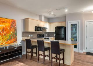 Photo 7: 109 3651 Marda Link SW in Calgary: Garrison Woods Apartment for sale : MLS®# A1116096